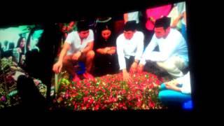 Warisan Olga : Sepenggal Video Olga Syahputra