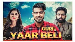 Yaar Beli (Full HD) Video Jodha Aulakh Ft  Deep Jandu