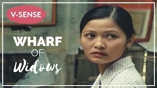 Vietnamese Romantic Movie | WHARF OF WIDOWS | Best Vietnamese Movies