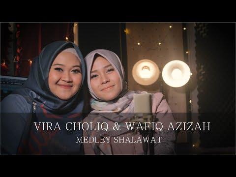 Vira Choliq & Wafiq Azizah - Medley Sholawat | Procie Omah Rekam