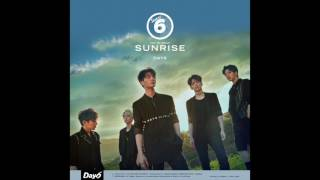 day6 letting go rebooted ver audio