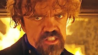A Song of Ice and Fire - Dinklage vs. Freeman | official Doritos SuperBowl trailer (2018)