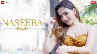 Naseeba - Arjit Taneja & Zaara Yesmin   Shaan   Kunwar Juneja   Notorious V   Zee Music Originals