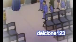 الحلقة الأخيرة من كونان .. زواج سينشى و ران