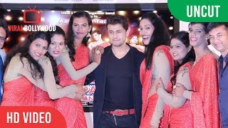 UNCUT - Sonu Nigam Launch First transgender '6 Pack' Band from India's 'Hijra' community