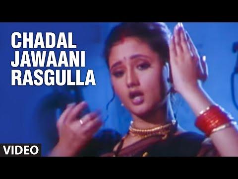 Xxx Mp4 Chadal Jawaani Rasgulla Bhojpuri Old Video Song Feat Divya Desai Balma Bada Naadan 3gp Sex