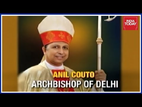 Xxx Mp4 Delhi Archbishop Targets Modi Pray For New Govt In 2019 Says Letter To Priests 3gp Sex