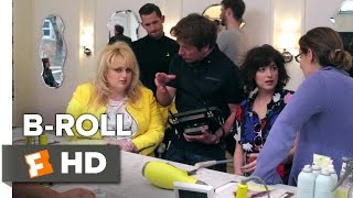 How to Be Single B-ROLL (2016) - Rebel Wilson, Dakota Johnson Comedy HD