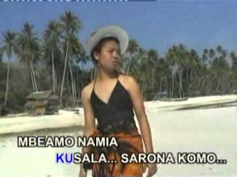 Lagu dangdut wakatobi