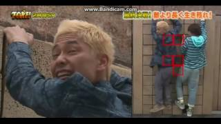 TORE / Hiromi Team VS. Ando Miki Team July 4th SP, 2014 / All Fail Clips (ENG SUB)