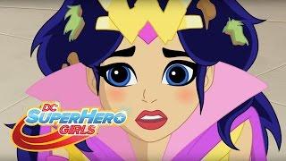 Designing Disaster | Episode 107 | DC Super Hero Girls