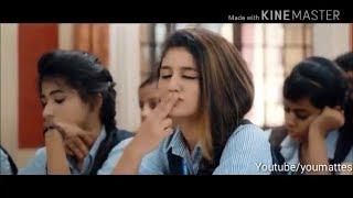 The pappi song (whatsapp status) - feat. Priya Prakash Varrier