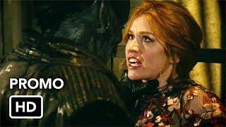"Shadowhunters Season 3 ""Hell Breaks Loose"" Promo (HD)"