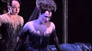 Der holle rache - Aria de la reina de la noche (Sub. Español)