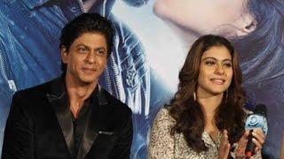 Shahrukh Khan-Kajol LEAVE Event Halfway Due To Aamir Khan