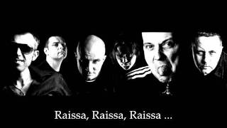 Grabaż i Strachy na lachy - Raissa   + tekst