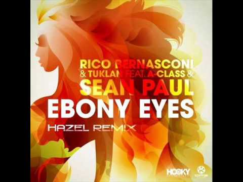 Xxx Mp4 Rico Bernasconi Tuklan Feat A Class Sean Paul Ebony Eyes Hazel Remix 3gp Sex