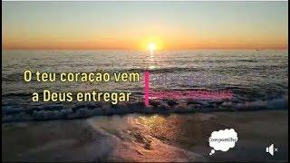 Hino CCB - O Teu Coração Vem A Deus Entregar - Odeir Defácio