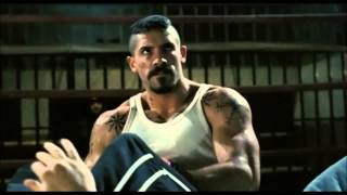 Scott Adkins Martial Arts Tribute - HD 720p