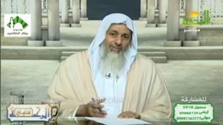 فتاوى الرحمة - للشيخ مصطفى العدوي 9-8-2017