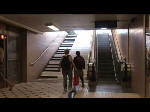 Piano stairs  - TheFunTheory.com - Rolighetsteorin.se