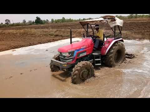 Xxx Mp4 The Mahindra Arjun Novo 4wd Tractor 3gp Sex