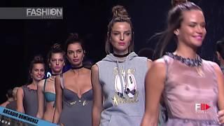 ARCADIO DOMINGUEZ Full Show Spring 2017   Gran Canaria Swimwear Fashion Week 2016 by Fashion Channel