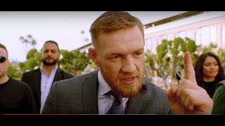 WATCH: Conor McGregor stars in the trailer for 'The 13th Jockey' - Pegasus