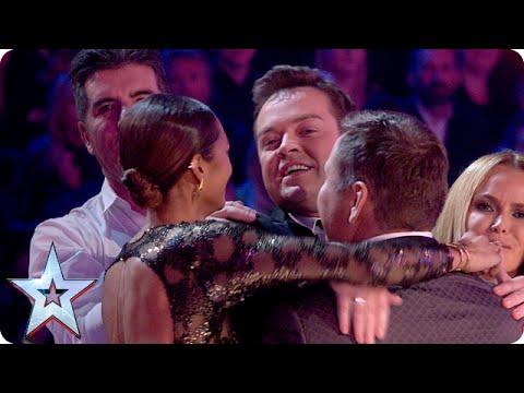 Did the Judges predict the winner? | Grand Final | Britain's Got Talent 2015