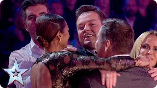Did the Judges predict the winner? | Grand Final | Britain's Got Talent 2015
