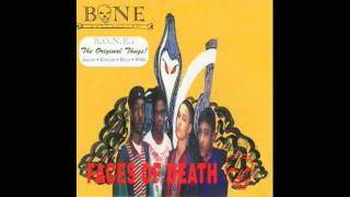Bone Thugs-N-Harmony----Faces Of Death---- #1 Assassin.(HQ )