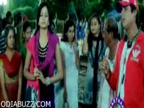 Odia Movie Comedy Gendu I Love You Archita And Babushaan From Loafer