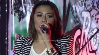 Against All Odds - Morissette Amon