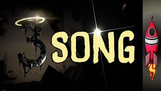 Bendy And The Ink Machine Chapter 3 Song | Rockit Gaming