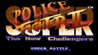 Super Police Fighter II: Drunk Kid Eats Taser Running with Beer