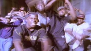 M.O.P. - Rugged Neva Smoove (HD)   Official Video