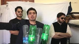 Shahbaaz Shareef In Top Star Camp