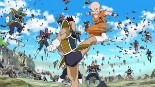 [FANMADE] Dragon Ball Z: resurrection