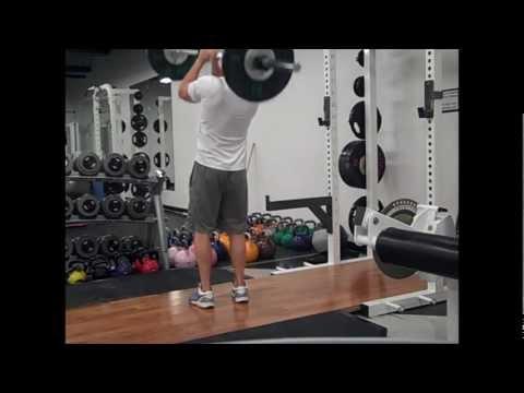 V Shape - 5 Best Exercises to Build a V Shape Torso