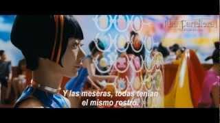 Cloud Atlas - Trailer subtitulado
