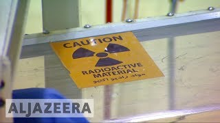 Nuclear weapons have no place in Iran