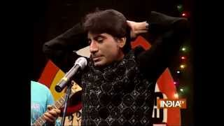 Raju Srivastav Best Comedy Ever | Just Laugh Baki Maaf (Part 11) - India TV