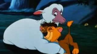 Walt Disney - Lambert The Sheepish Lion - 1952