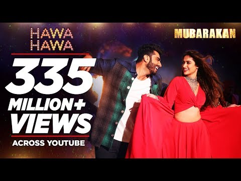 Xxx Mp4 Hawa Hawa Full Video Song Mubarakan Anil Kapoor Arjun Kapoor Ileana D'Cruz Athiya Shetty 3gp Sex