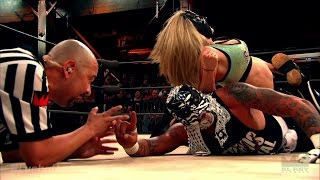 Lucha Underground 6/3/15: Submission Match  - FULL MATCH