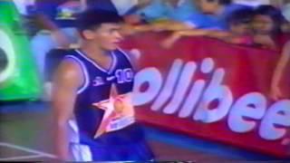 MBA Manila vs  IloIlo Sept  15, 1999