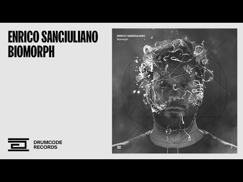 Enrico Sangiuliano Hidden T Drumcode DC190 II Cosmic Forces