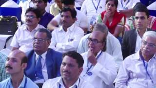 International Conference on Dr. Babasaheb Ambedkar's Thoughts - Dr  Narendra Jadhav