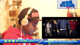 MoStack I Do Reaction Video