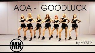 MYSTIX - AOA - GoodLuck [ Dance Cover ]